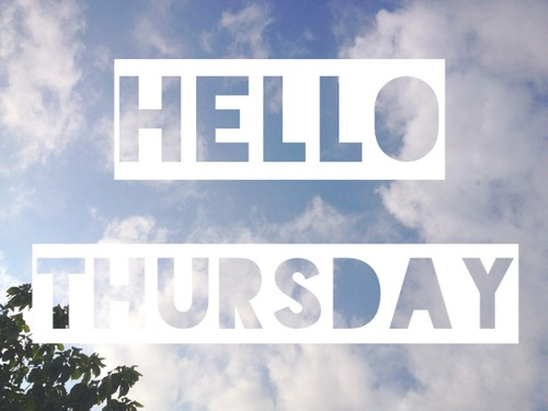107006-Hello-Thursday