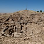 World's FIRST Temple: Göbeklitepe